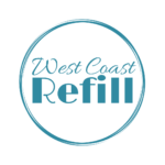 West Coast Refill Logo
