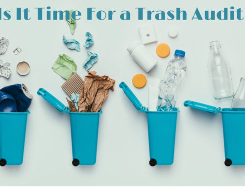 Is It Time for a Waste Audit?